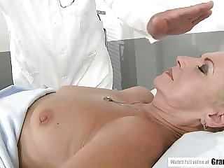 Sweaty mature sex
